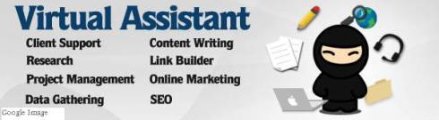 Virtual Assistant Job - Project Assistant